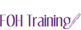 FOH Training Logo